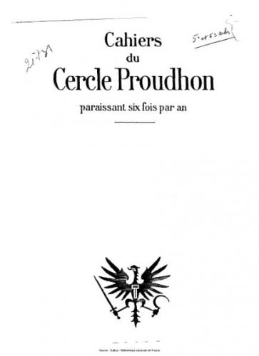 page1-435px-Cahiers_du_Cercle_Proudhon,_cahier_5-6,_1912.djvu.jpg
